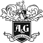 A&G Renovations Logo